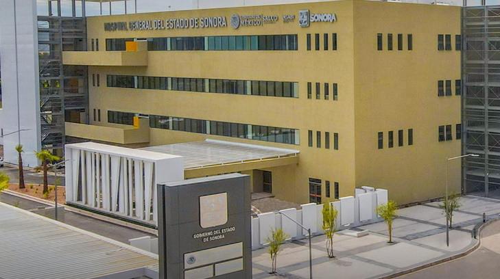 Nuevo Hospital General de Especialidades de Sonora podría estar listo en dos meses