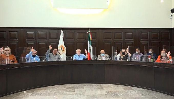 Aprueban integración de la Comisión Mixta de Entrega-Recepción del Ayuntamiento de Hermosillo