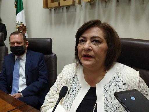 Gobierno de Claudia Pavlovich dejó 42 millones de pesos de deuda al IEE y partidos políticos