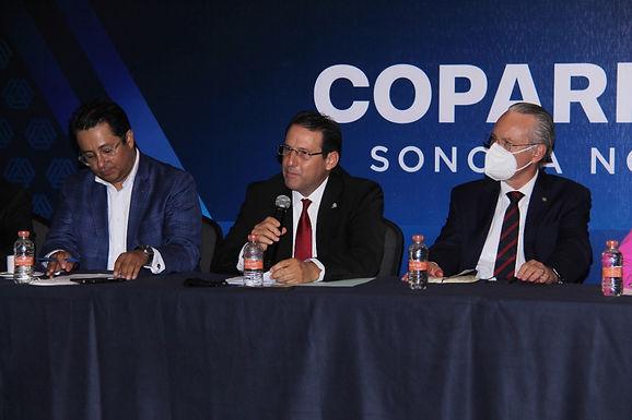 Asume Kurt Gerhard presidencia de Coparmex Sonora Norte
