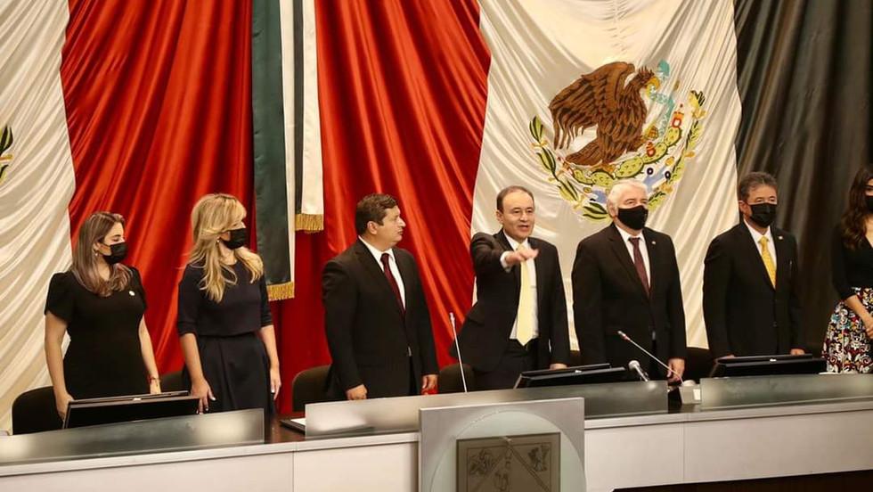 Esperan empresarios buen papel de Durazo Montaño como Gobernador