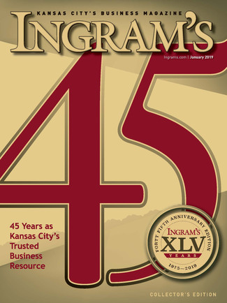 Ingram's Magazine