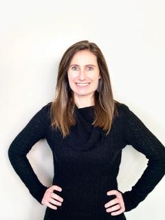 Ashley Flagler, CMP