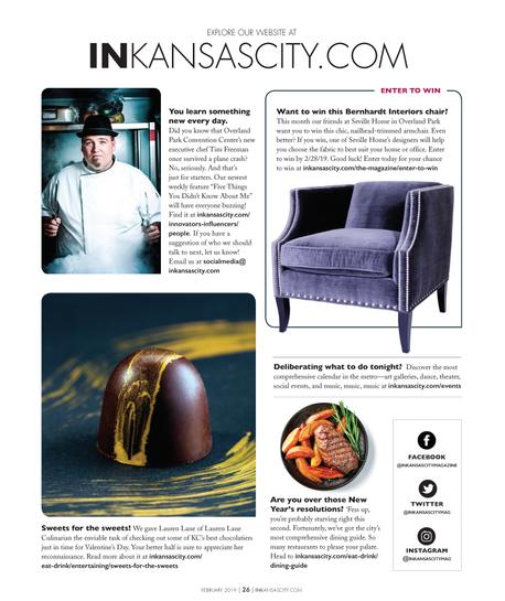 IN Kansas City Magazine