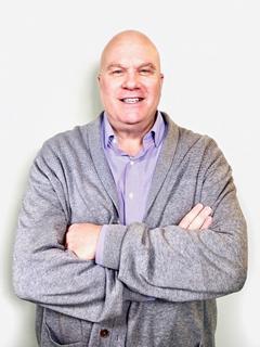 Brett C. Mitchell
