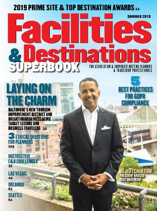 Facilities & Destinations Magazine