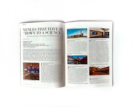 Meet Kansas Magazine
