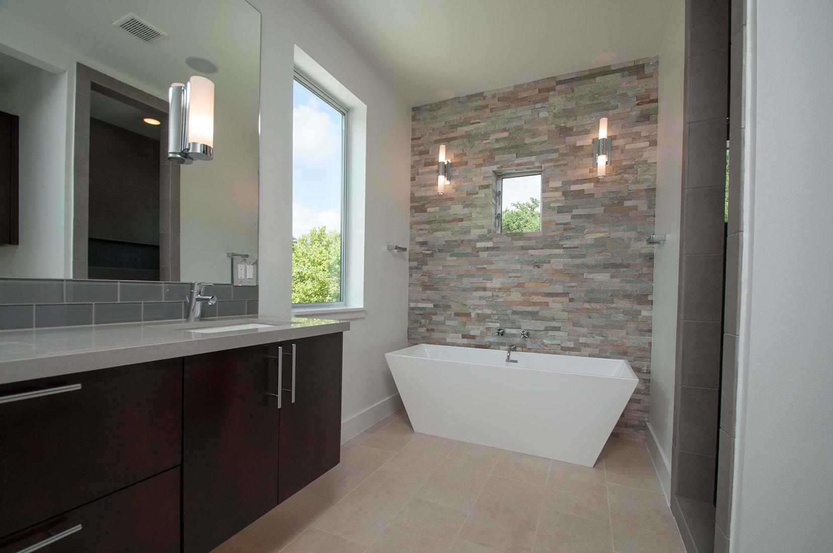 Juanita St Bathroom
