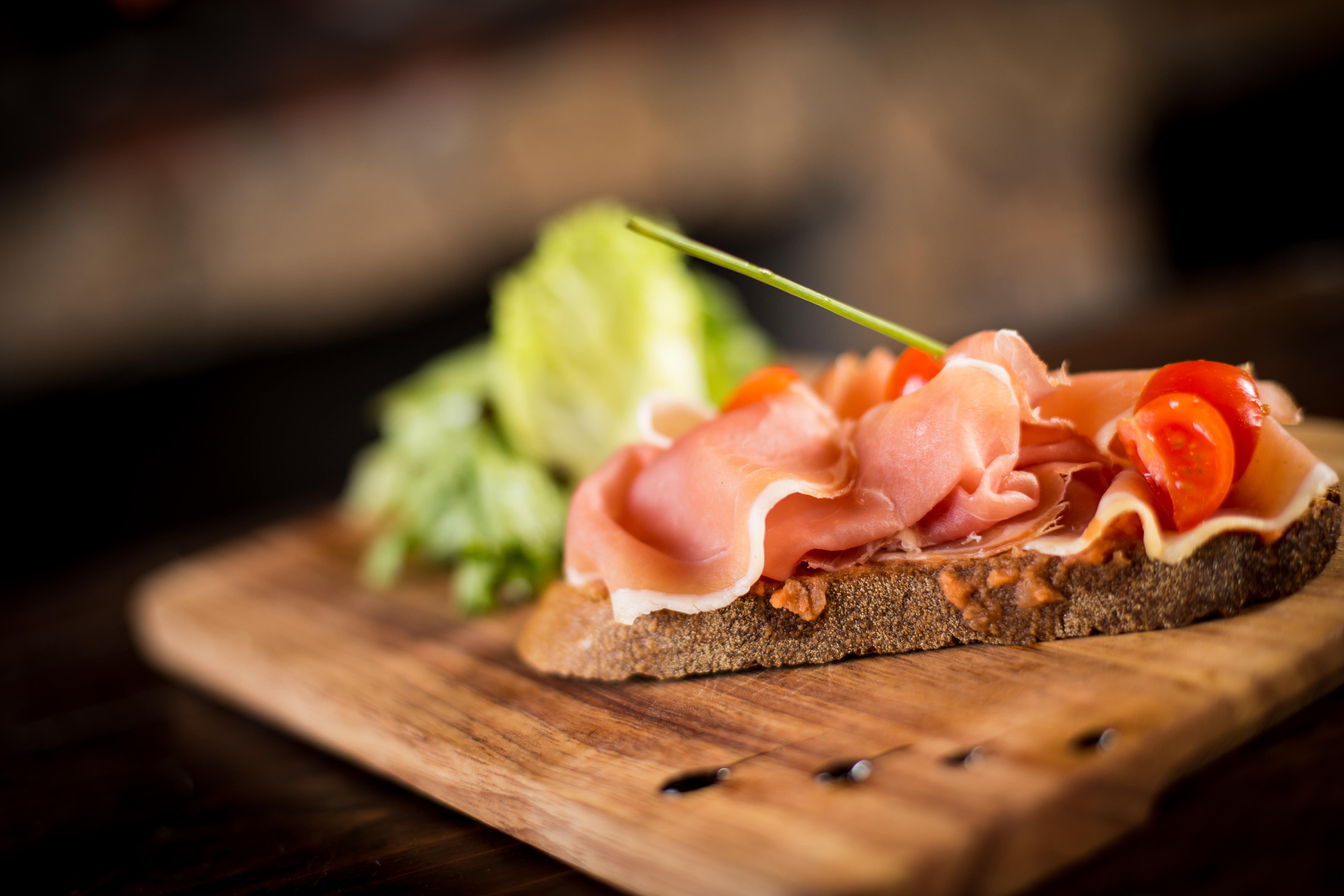 "Restaurant ""la table du boulanger"""