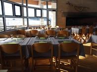 Restaurant d'altitude au Col du Chioula