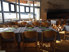 Restaurant la Marmotte Toquée