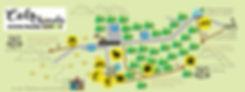 plan du site du Chioula