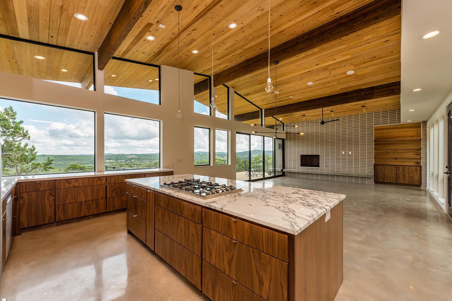 Overland Kitchen