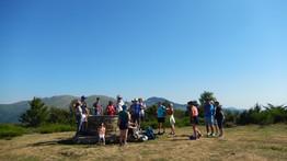Balade au Col du Chioula