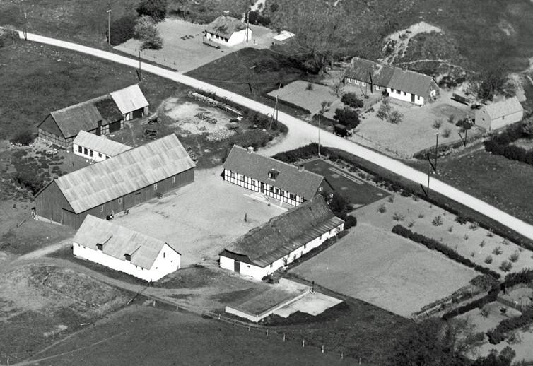 Liltvedgaard 1947 Liltvedvej 28.jpg