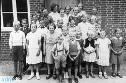 Fløjstrup_Skole_1938