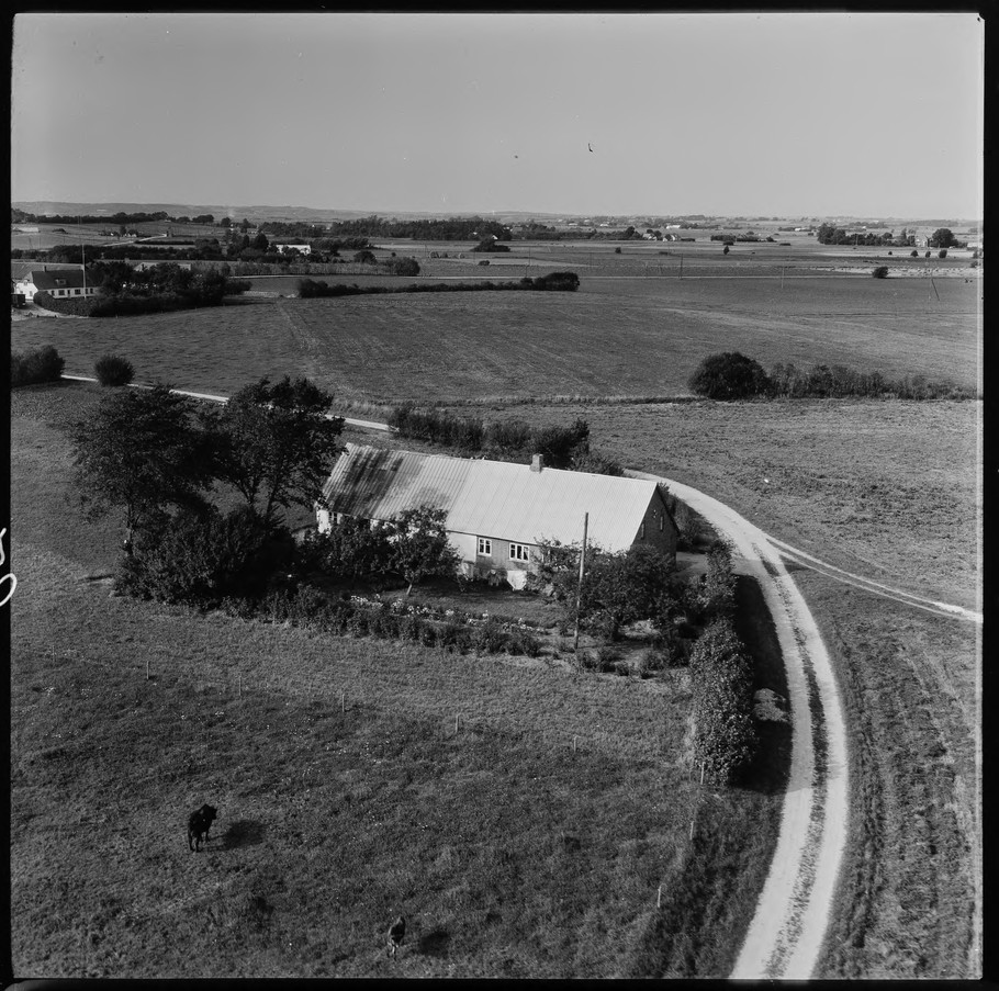 Trekronervej 5 1961.jpg