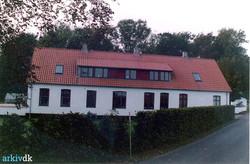 Fløjstrup Skole, Elgårdsmindevej 10