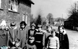 Elever Ring Skole 1955-70