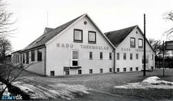 Rado Termoglas 1985