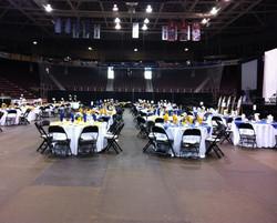 Oshawa Sports Hall of Fame 2014