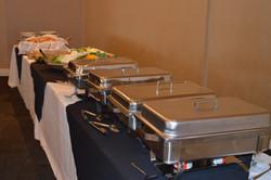 Event for Ontario Farmland - Buffet
