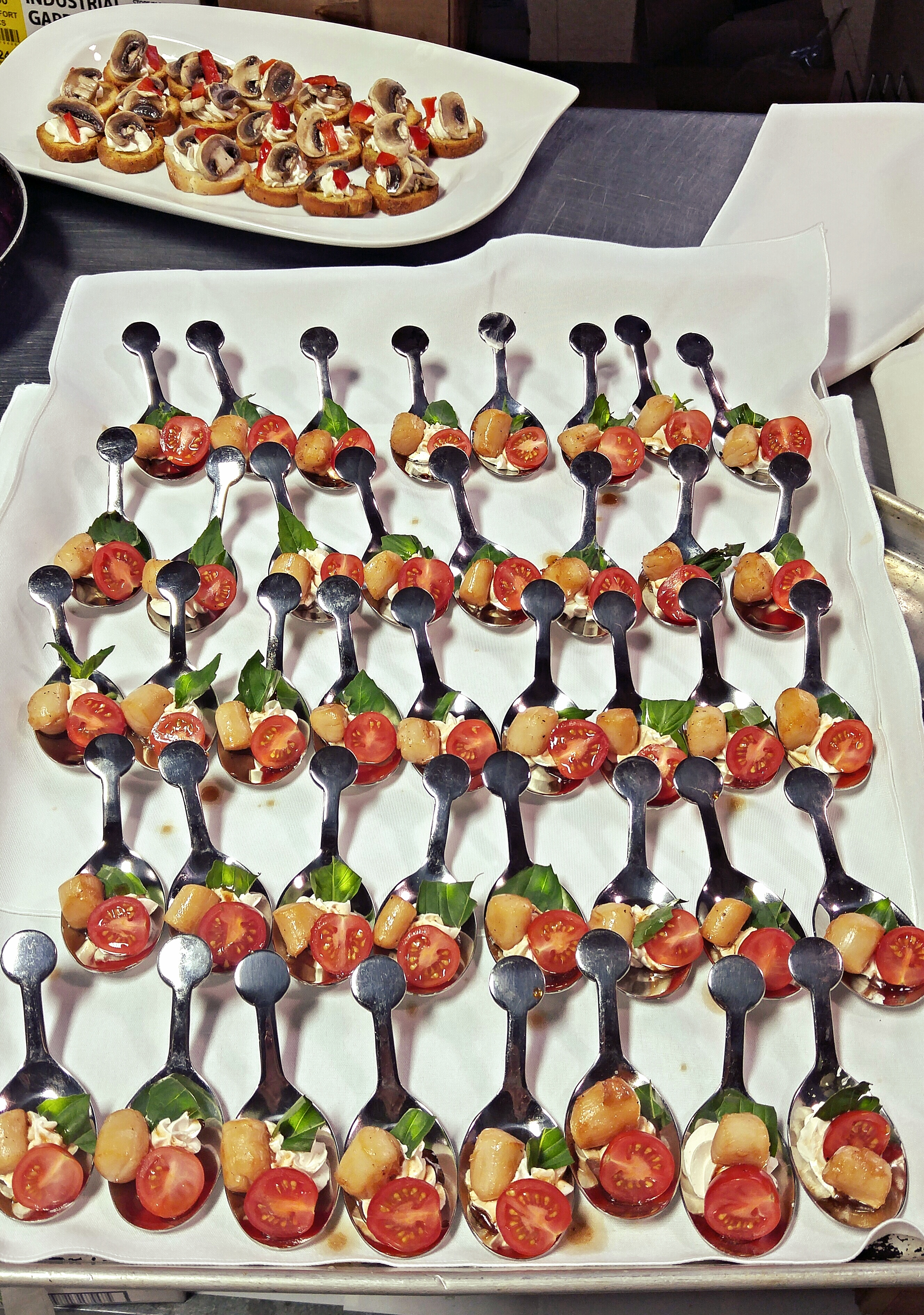 Appetizer Heaven!