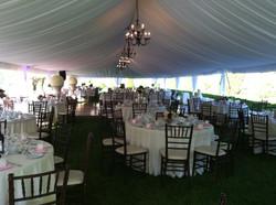 Wedding at Parkwood Estates