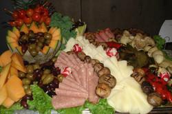Meat & Antipasto Platter