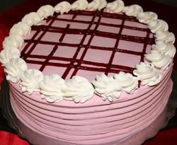 Wildberry Torte