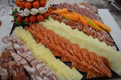 Custom Meat Tray