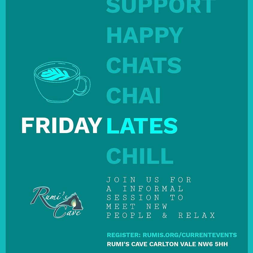 Friday Lates