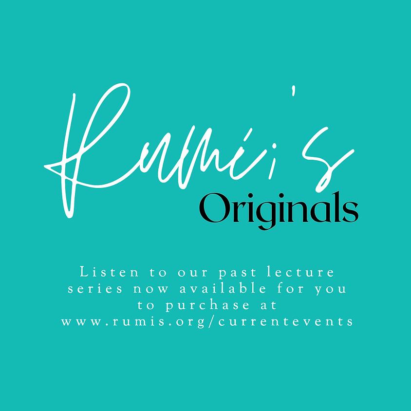 Rumi's Originals: 12 Imams Audio (2017)