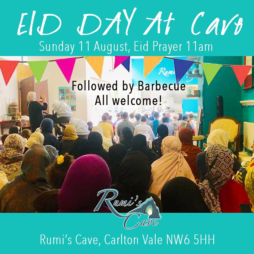 Eid Day @ Rumi's