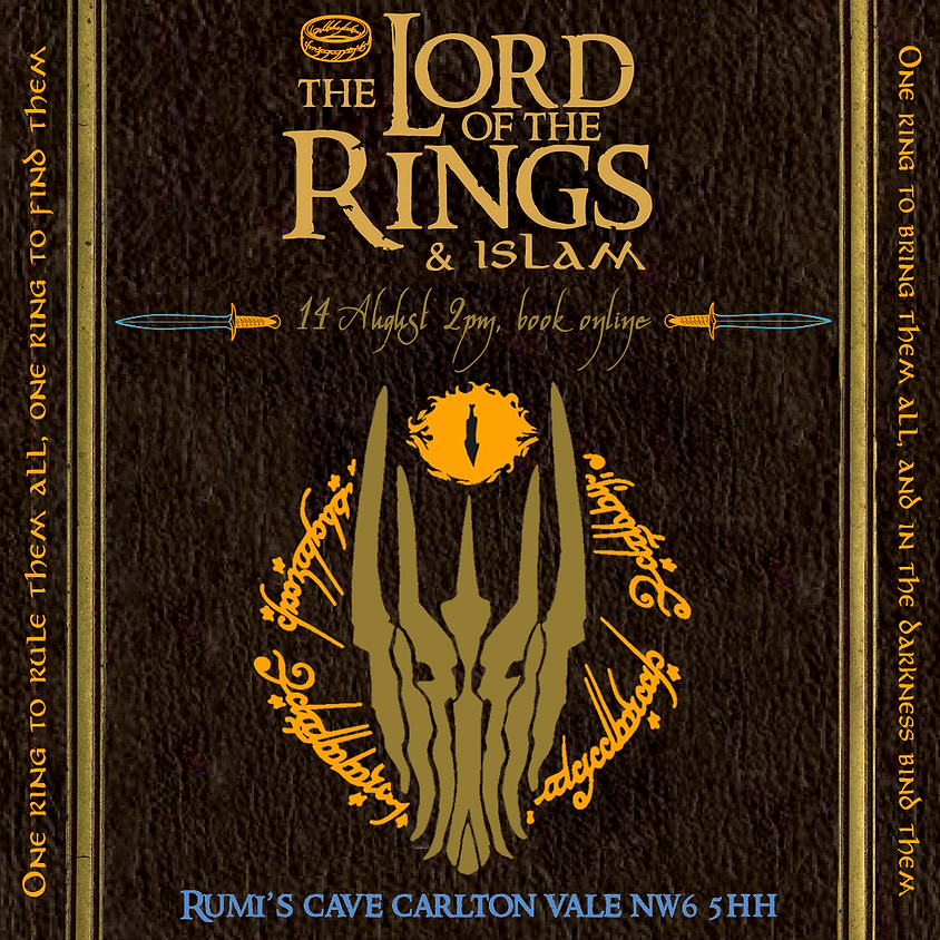 The Lord Of The Rings & Islam