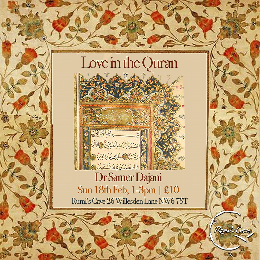 Love in the Quran