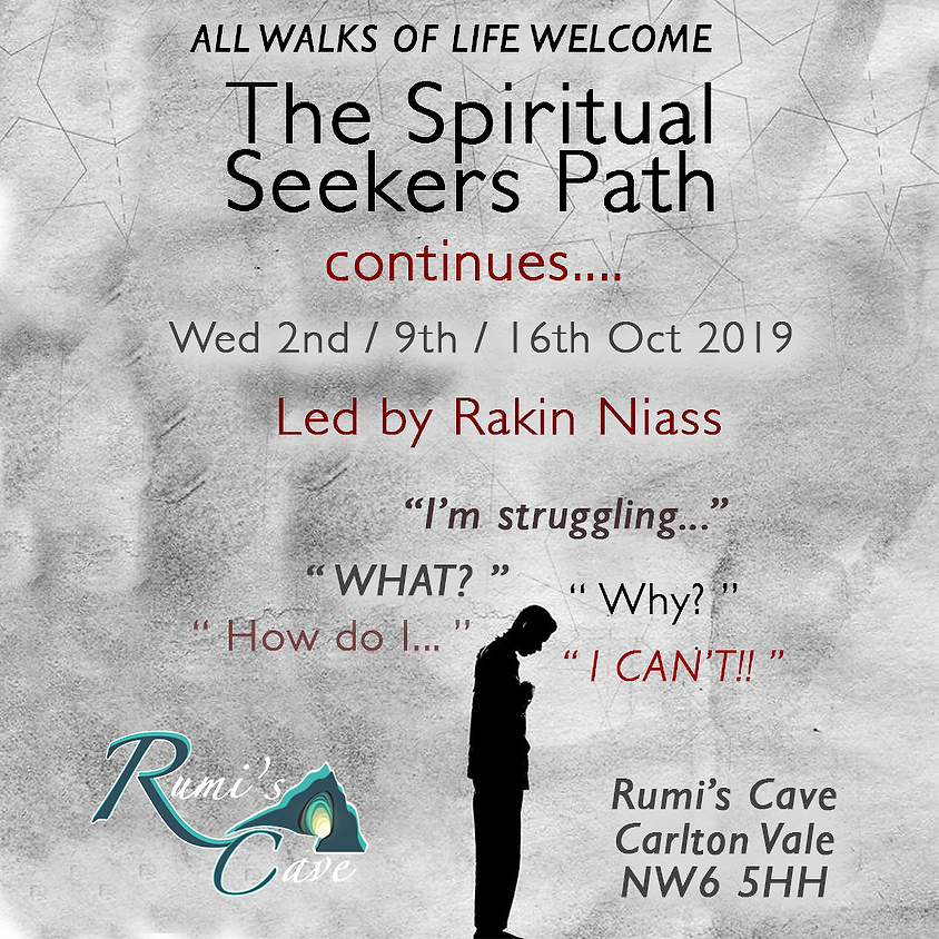 The Spiritual Seekers Path