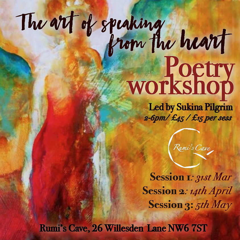 The art of speaking from the heart
