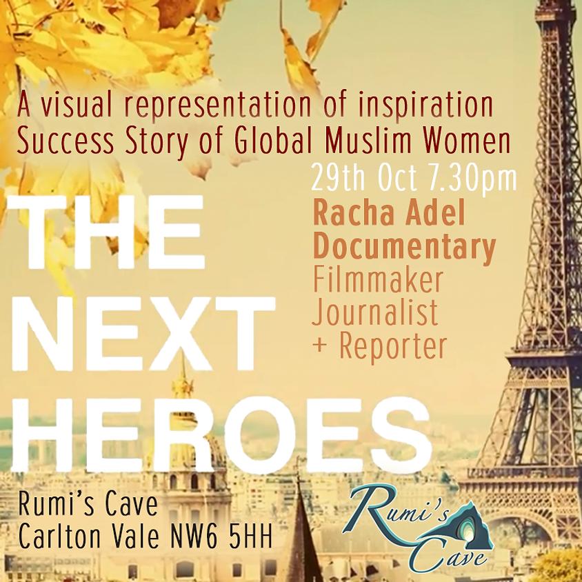 The Next Heroes: Success Story of Global Muslim Women