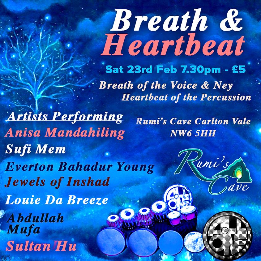 Breath & Heartbeat, Songs Of Devotion