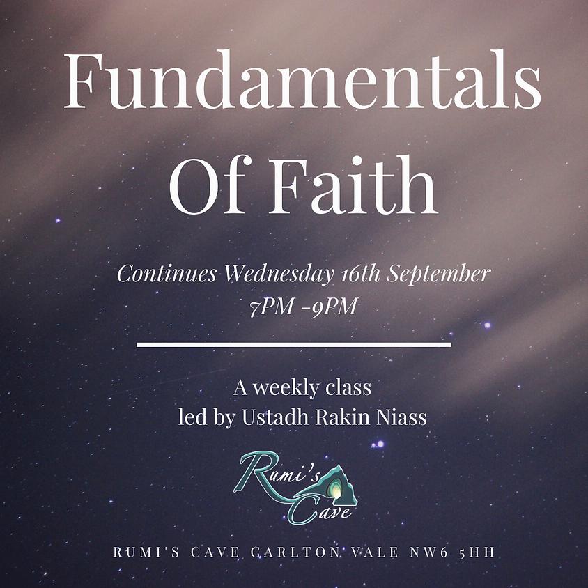 Fundamentals of Faith