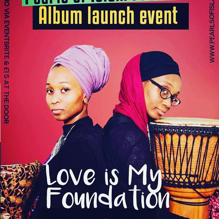 Pearls Of Islam: Album Launch Event