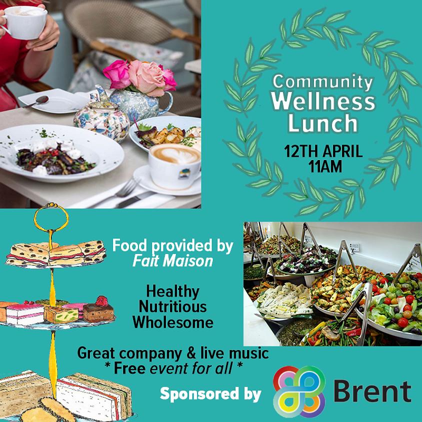 Community Wellness Lunch