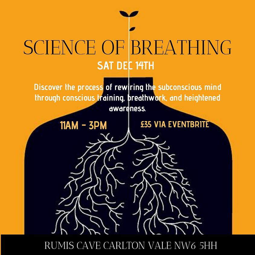Science of Breathing