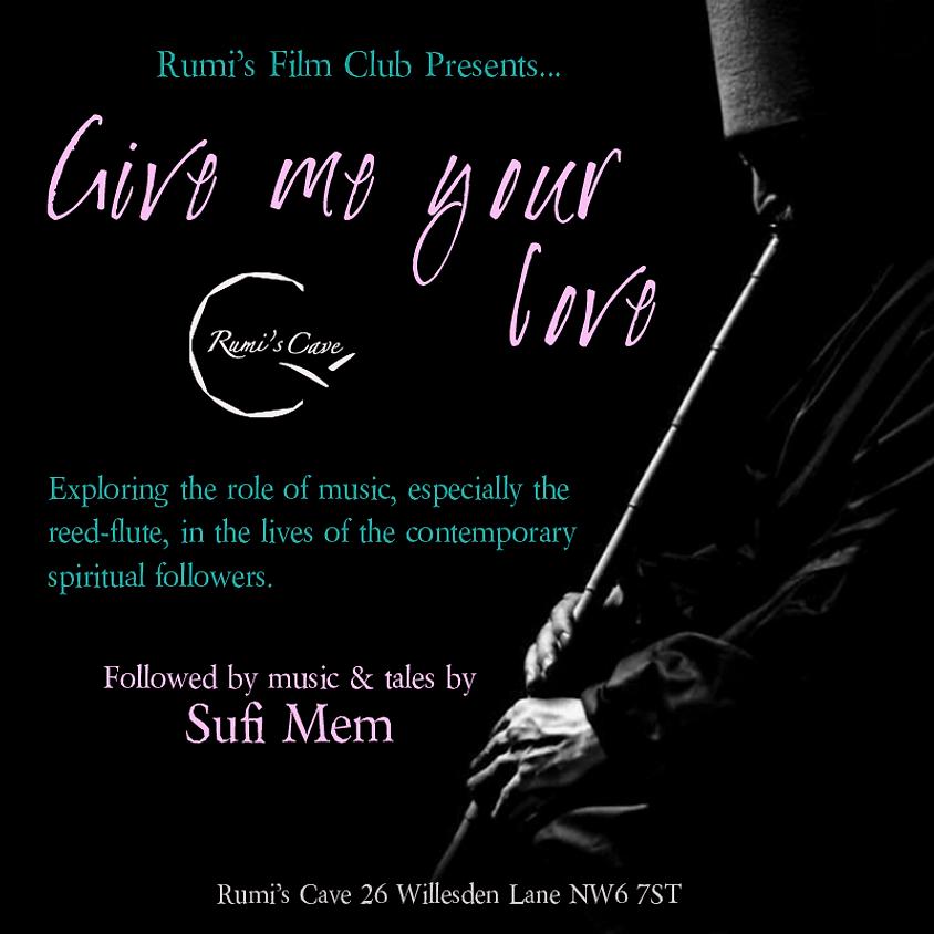 Rumi's Film Club