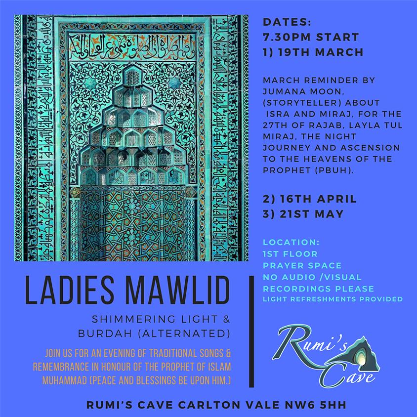 Ladies Mawlid