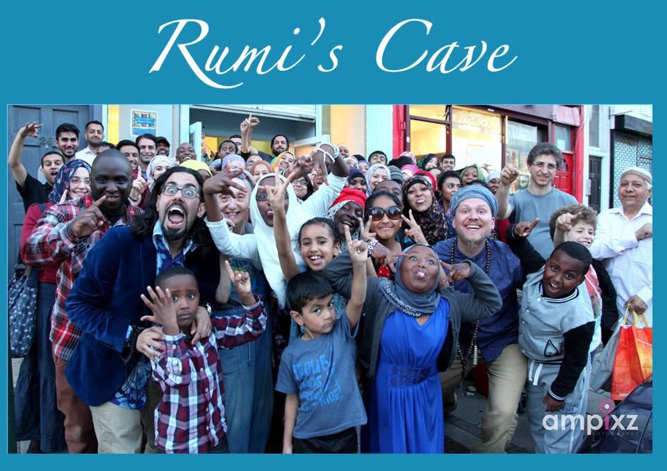 Rumi's Cave
