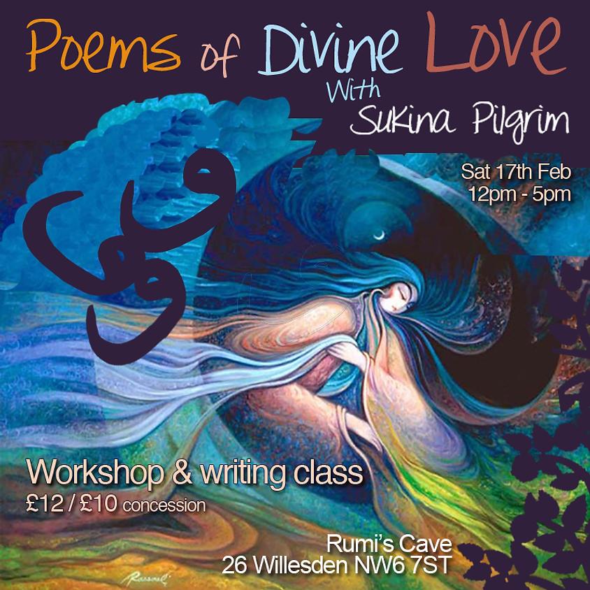 Poetry Workshop: Divine Love