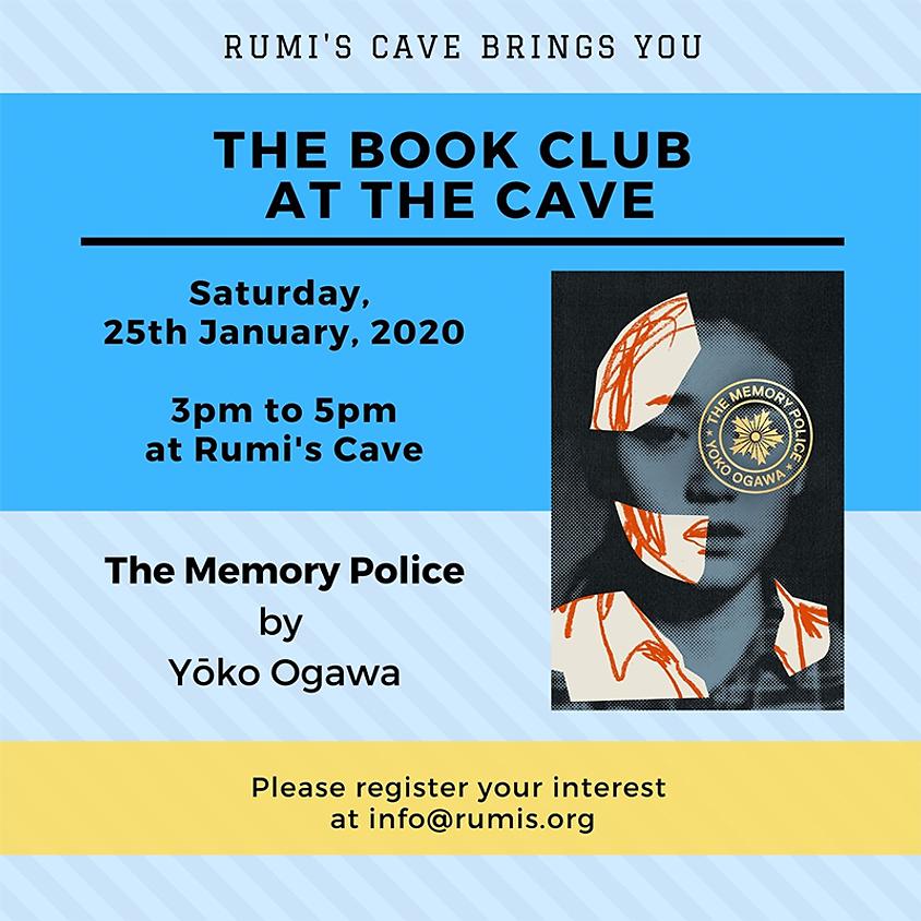 Rumi's Book Club: The Memory Police