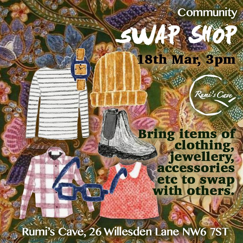 Community Swap Shop